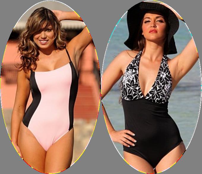 Slimming Swimwear – Check out the latest slimming swimwear fashions