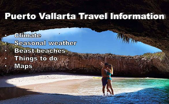 Puerto-Vallarta-Travel