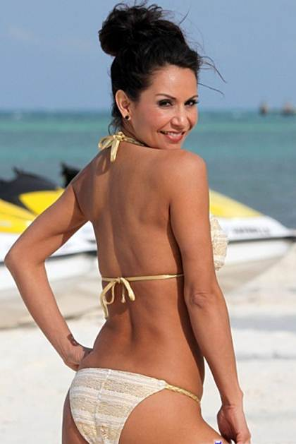 One Piece Thong Swimsuit Sale