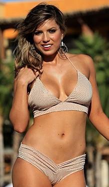 Bikinis for Women Over 40 Full Figure Shaping Bikini