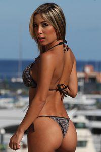 Tonga Bikini Crushes the 2018 Swimwear Fashion Industry