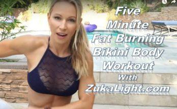 Five-Minute-Bikini-Body-Fat-Burning-Workout