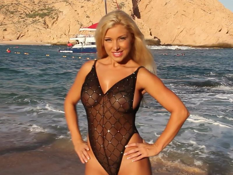 One-Piece-Black-See-Through-Swimsuit
