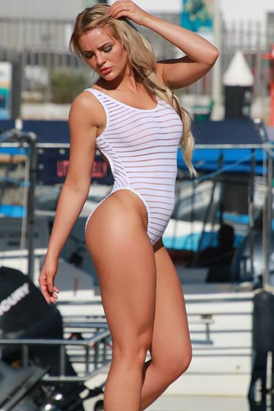 See-Through-One-Piece-Striped-Swimsuit
