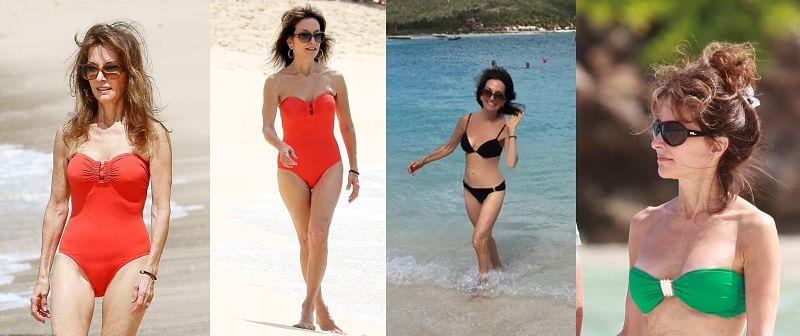 Susan-Lucci-Age-71-Swimwear