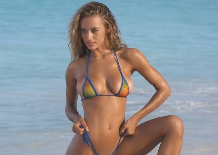 hannah-ferguson-Bikini-Sexy